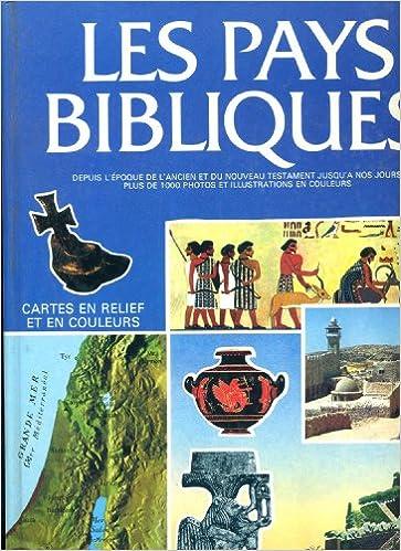 Read Les Pays bibliques pdf
