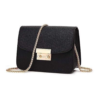 715e28c7771 Messenger Bag Clutch Bags Designer Mini Shoulder Bag Women Handbag Hot Sale  bolso mujer purse  Handbags  Amazon.com