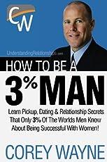 Corey wayne the ultimate online dating profile