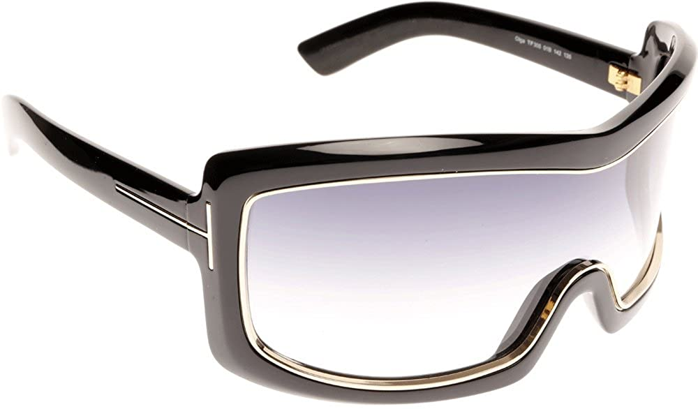 Amazon.com: Tom Ford tf0305 – Gafas de sol de la mujer ...