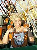 Anna Nicole Smith 24X36 Banner Poster RARE #FC203509