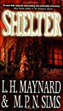 Front cover for the book Shelter by L. H. Maynard