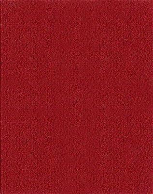 Campeonato rojo 243,84 cm Invitational mesa de billar sentía por ...