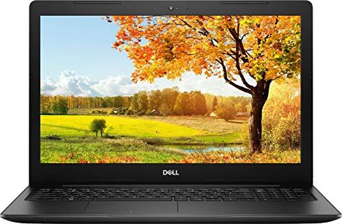 Dell Inspiron 15.6″ HD Laptop, Intel 4205U Processor, 8GB DDR4 RAM, 1TB HDD, Online Class Ready, Webcam, WiFi, HDMI, Bluetooth, Win10 Home, Black