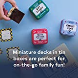 After Dinner Amusements: Charades: 50 Cards with