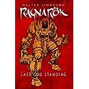 Ragnarok Volume 1: Last God Standing