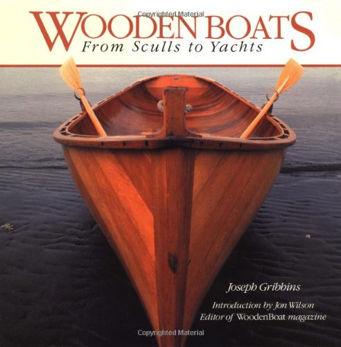 Wooden Boat Books - 4