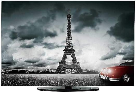Vanfan - Funda para televisor con tapa antipolvo para coche ...