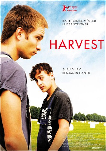 Harvest by TLA Releasing