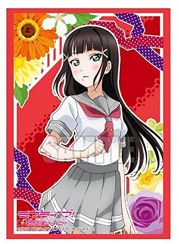 生徒会長のお嬢様・黒澤ダイヤの魅力『ラブライブ!サンシャイン!!』
