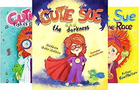 Cutie Sue Series