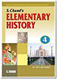 S. Chand's Elementary History for Class - 4