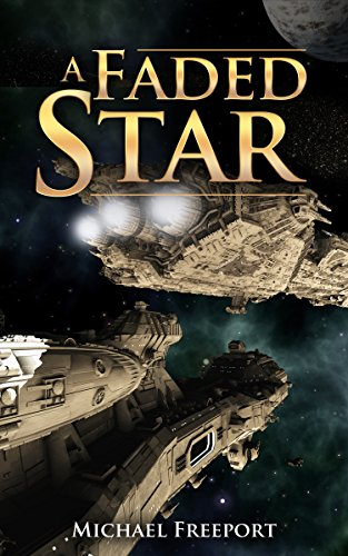 Faded Star Michael Freeport ebook product image