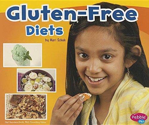 Gluten-Free Diets (Special Diets)