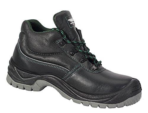 W.K.TEX. Sicherheitsstiefel Worker Boy S3, 1 Stück, 40, 812359040