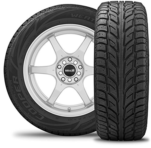 Cooper Tires Weather-Master WSC Studable-Winter Radial Tire - 205/55R16 91T by Cooper Tire (Image #2)