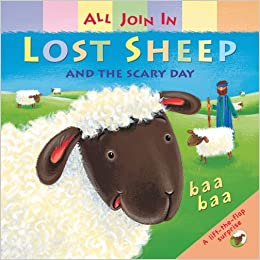 Descargar El Torrent Lost Sheep And The Scary Day It PDF