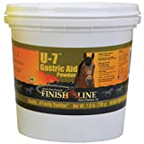 Finish Line Horse Products U- 7 Powder (1.6-Pounds)