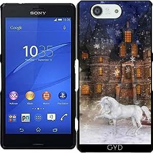 Funda para Sony Xperia Z3 Compact - Tiempo De Navidad 4 by Gatterwe
