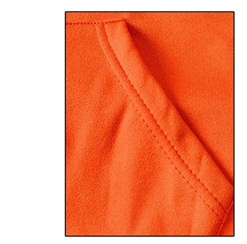 Charmley Homme Dragonball Goku Sweats à Capuche Classique Sportswear Dragonball Pull Lettre Imprimé épais Manteau pour…