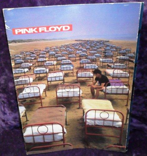 Pink Floyd 1987 Momentary Lapse of Reason Tour Program / Book