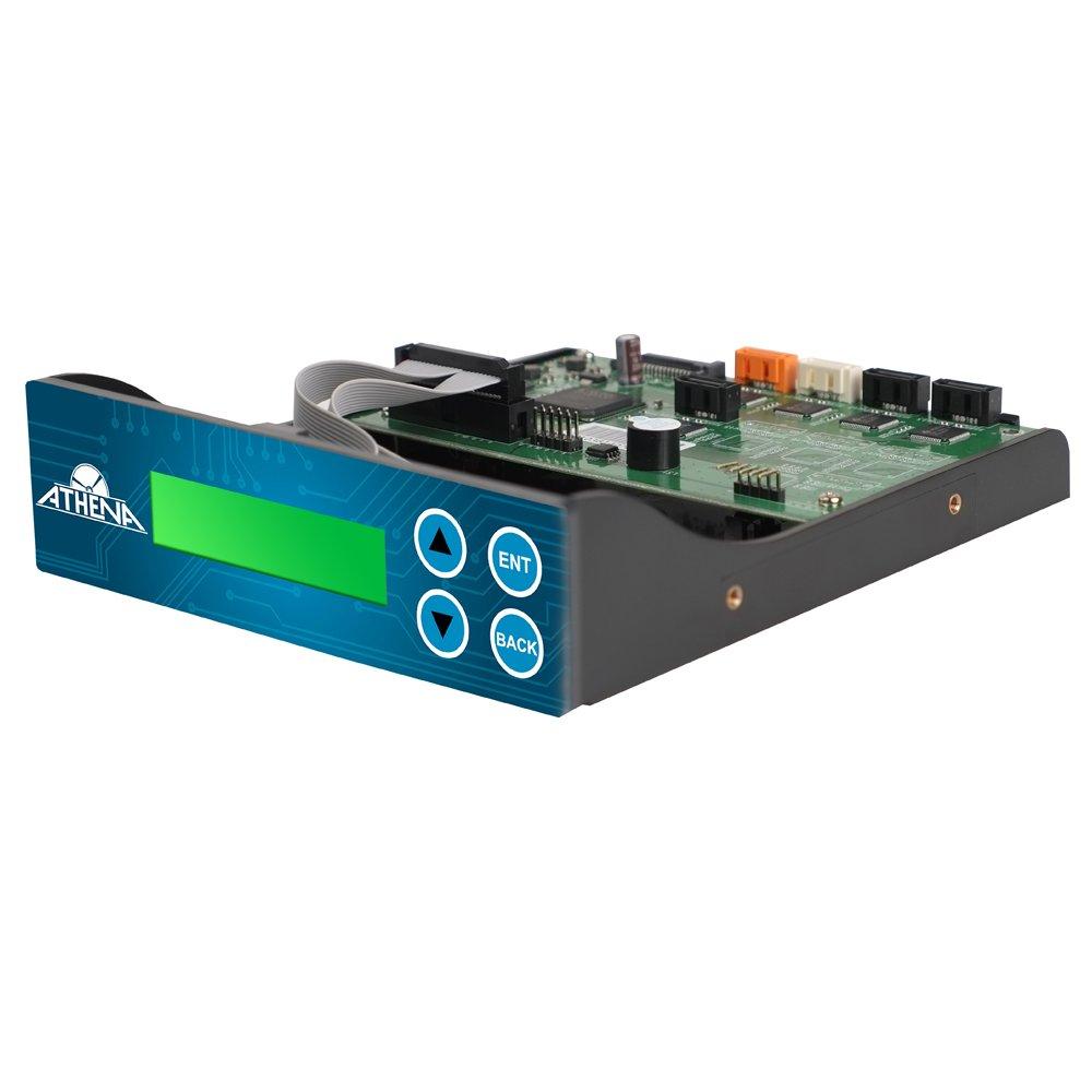 Athena AS0 SATA Controller for Blu Ray/DVD/CD Disc