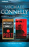 Michael Connelly CD Collection 3: The Poet, Blood Work