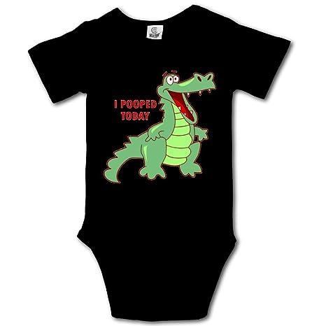 Review BjlkMLMLM Funny Alligator Pooped