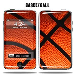 Quaroth - Protective Vinyl Skin Decal Cover for Apple iPod Touch 2G 3G 2nd 3rd Generation 8GB 16GB 32GB mp3 player Sticker...