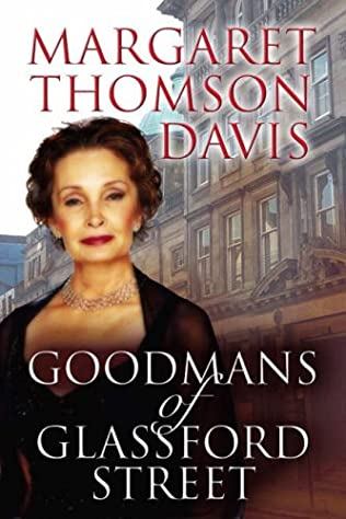book cover of Goodmans of Glassford Street