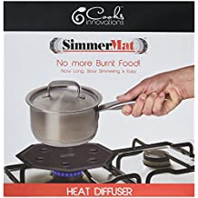 Cooks Innovations SimmerMat Heat Diffuser