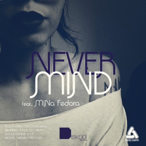 Never Mind EP