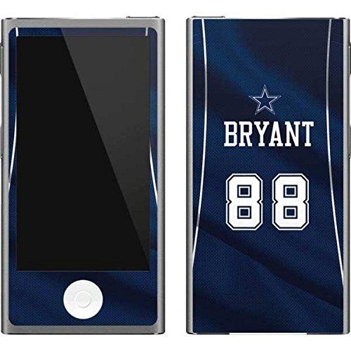 NFL Dallas Cowboys iPod Nano (7th Gen&2012) Skin - Dez Bryant Dallas Cowboys Vinyl Decal Skin For Your iPod Nano (7th Gen&2012)