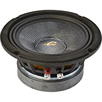 Crescendo Audio PWX 6.5 4 ohm Mid Range Car Speaker