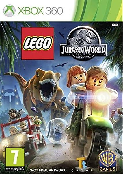 LEGO: Jurassic World - Classics: Amazon.es: Videojuegos