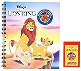 Lion King, , 0785398279