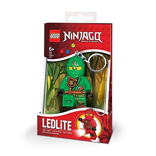 LEGO Ninjago Key Light - Lloyd LED Keychain