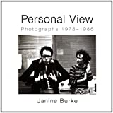 Personal View, Janine Burke, 1921867027