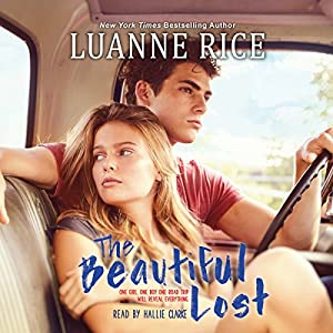 The Beautiful Lost Audiobook