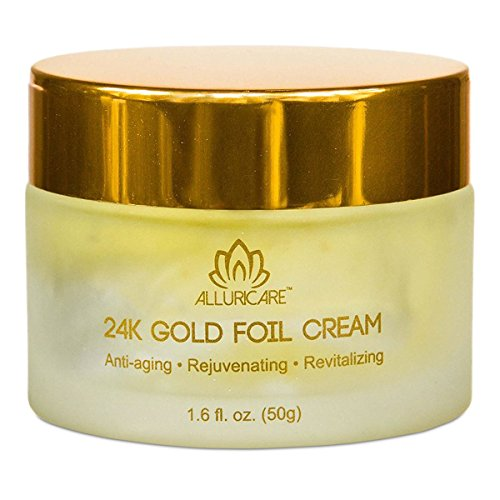 24 Carat Gold Face Cream - 5