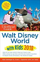 An indispensable read when visiting Walt Disney World with kidsThe Unofficial Guide to Walt Disney World with Kids 2018 is JAM-PACKED with useful tips, great advice, excellent discussion, and practical travel knowledge gleaned from yea...