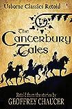 The Canterbury Tales: Usborne Classics Retold
