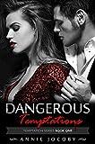 Free eBook - Dangerous Temptations