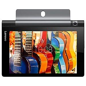 Lenovo Yoga Tab 3 8 Tablet (8 inch, 16GB, Wi-Fi + 4G LTE), Slate Black