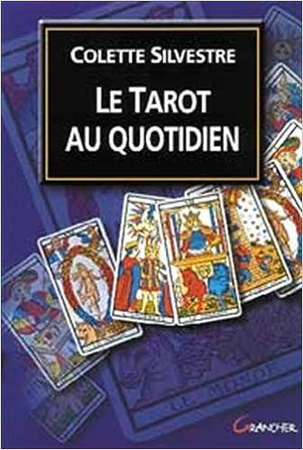 Livres Tarot au quotidien epub, pdf