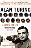 Alan Turing: The Enigma by Hodges, Andrew (March 5, 1992) Paperback