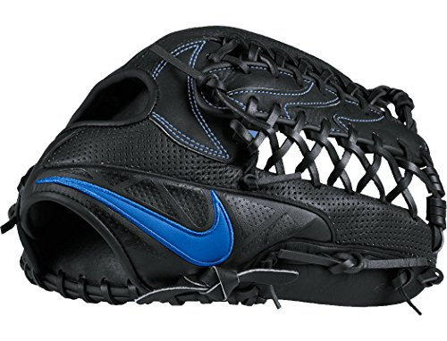 Nike Youth 12.5'' MVP Edge Series Glove (Left Hand Throw) Series 12.5' Baseball Glove