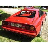 Ferrari 328 - Service Bulletin