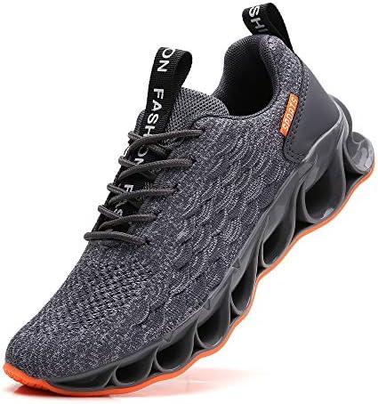 51vVa3V%2BoML. AC wanhee Men's Sneakers Sport Running Athletic Tennis Walking Shoes    Product Description