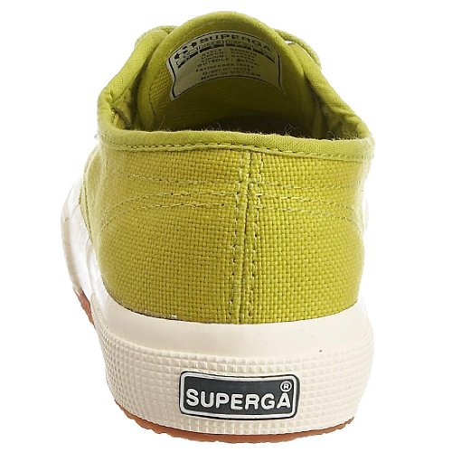 COTU Classic 2750 Green Adulto Apple Unisex Verde Zapatillas Superga SpwqxT5zp
